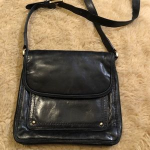 COLE HAAN X Body Leather Purse